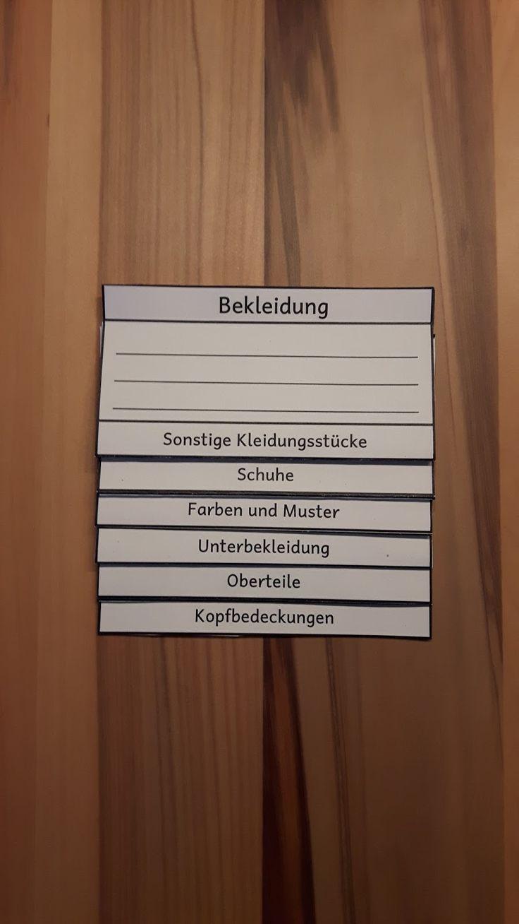 17 best Deutsch images on Pinterest   Anton, Aufbewahrungstaschen ...