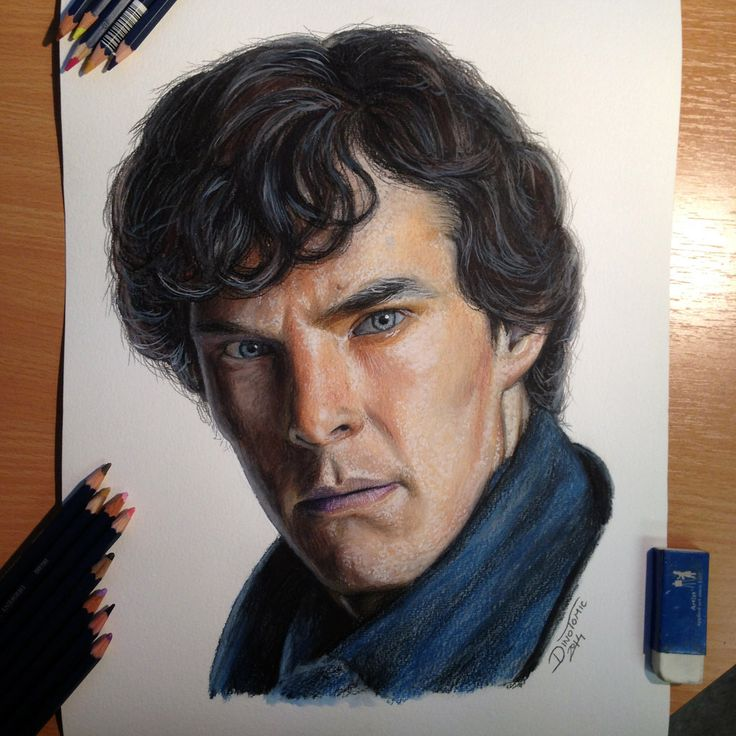 Best Color Pencil Images On Pinterest Artists Drawing And - Artist uses pencils to create striking hyper realistic portraits