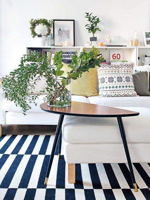las alfombras modernas para saln son aptas para
