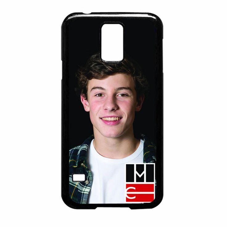 Shawn Mendes Samsung Galaxy S5 Case