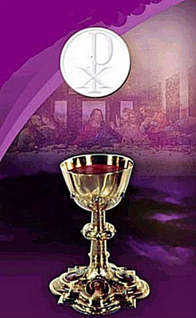 Image result for catholic chalice blood