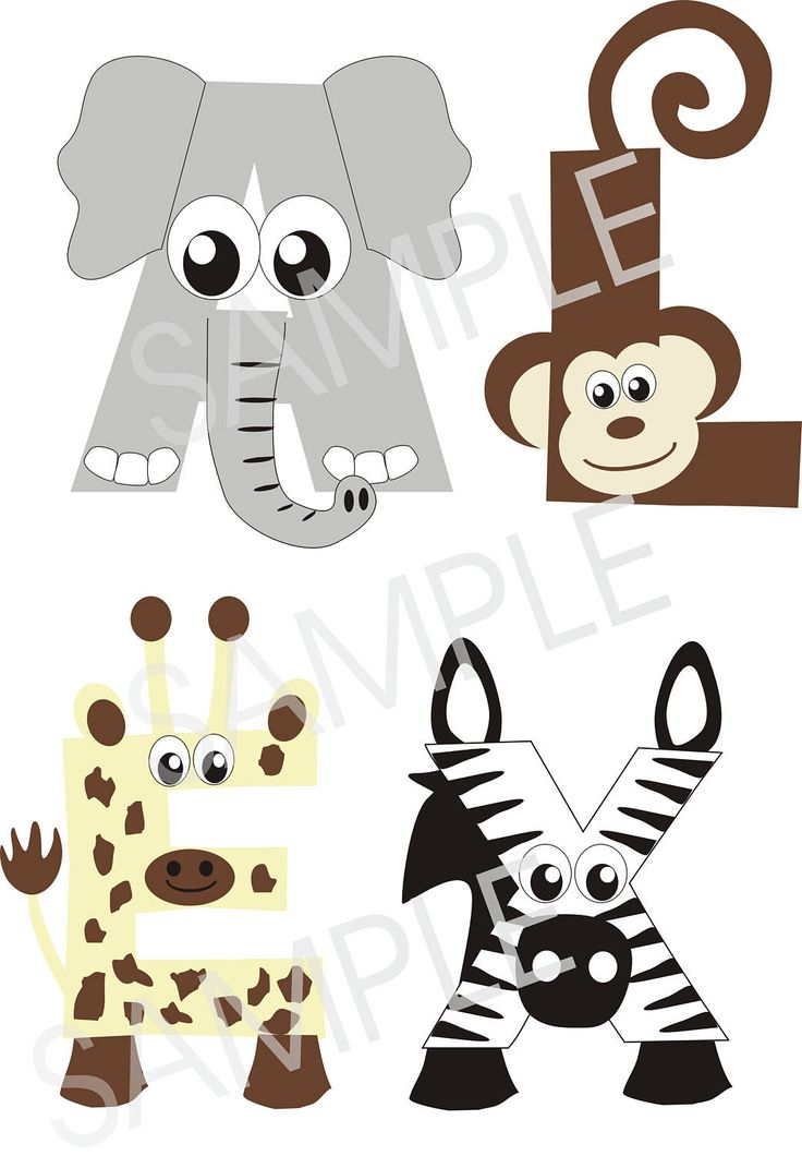 4 letter animals 17 best ideas about animal letters on 20099 | 6b375691dba4c918f6edd2ec032e5d03