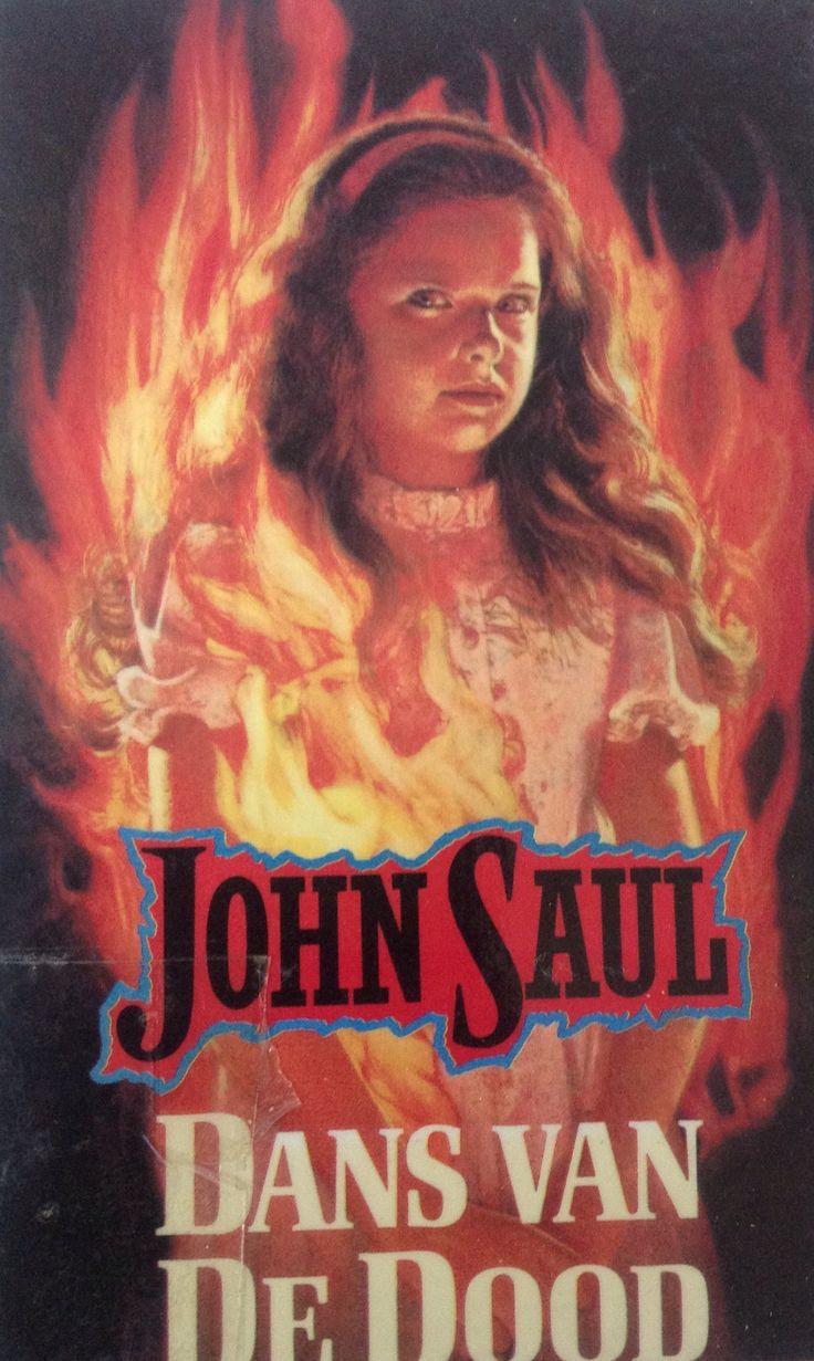 John Saul: dans van de dood