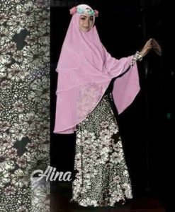 Detail Gamis Setelan Motif Bunga Aina :      Kode produk 8408 Aina     maxi bahan jersey korea bisa busui     bergo bahan sifon     ukuran all size fit L (LD 100 PJG 135)     bergo no pad     warna tersedia pink , navy , toska dan cokelat .  - See more at: http://tokogamiswanita.com/aina-baju-gamis-motif-bunga-terbaru/#sthash.8SXwMCFs.dpuf