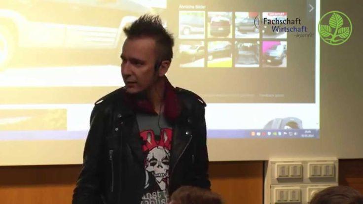 """Investment Punk - Gerald Hörhan - """"Warum ihr schuftet und wir reich werden"""""""