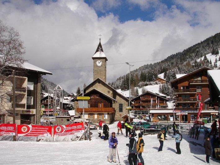 Morgins, Switzerland