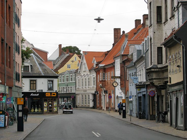 zzzz....Odense, Denmark: Hans Christian Anderson where are you?...zzzz | Europe is years of ...