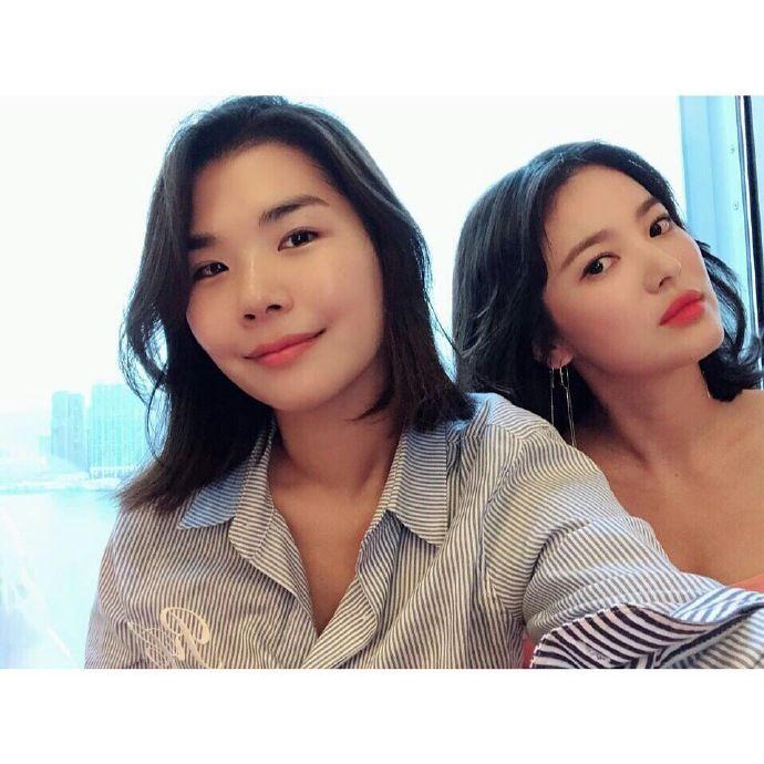 Ghim của Linh Phạm trên Song Hye Kyo | Song hye kyo ...