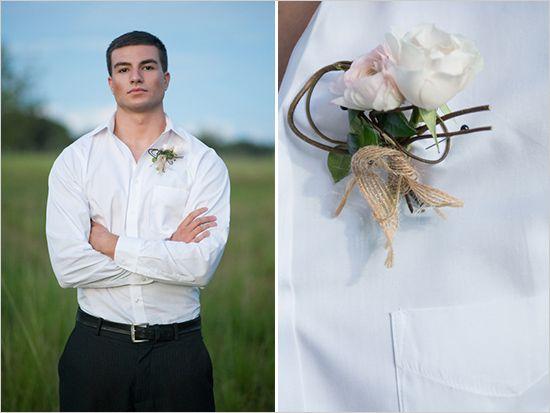 casual groom looks