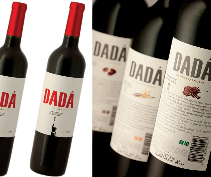 Design: Zemma & Ruiz Moreno Client: #FINCA LAS MORAS