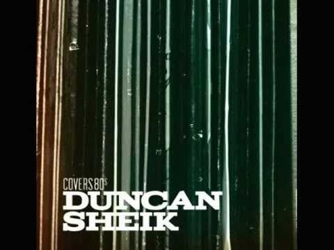 ▶ Duncan Sheik - Shout (Tears For Fears Cover) - YouTube