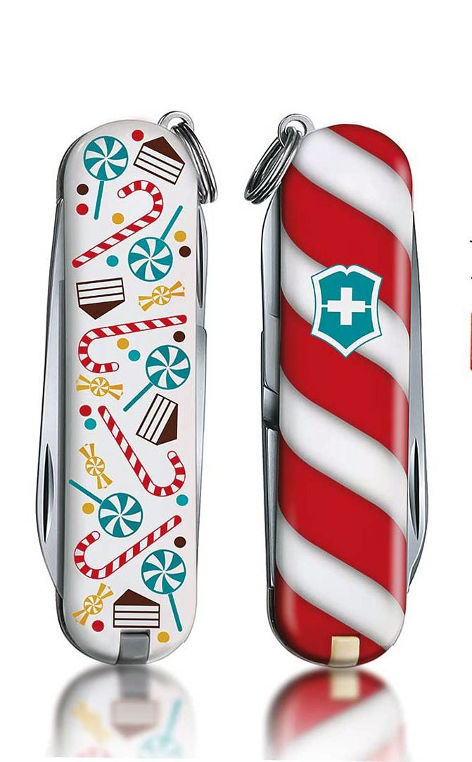 VICTORINOX Classic Limited Edition Lollipop