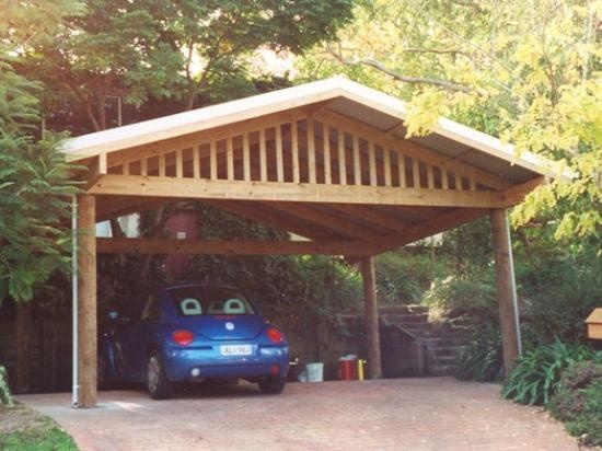 62 Best Images About Carports & Garages On Pinterest