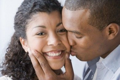 When Your Spouse Get's Home, Stop What You're Doing and Greet Them | BlackandMarriedWithKids.com
