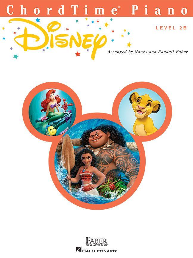 Chordtime Piano Disney In 2020 Disney Sheet Music Sheet Music