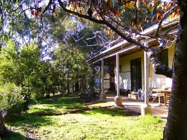 inthelonggrass cottage
