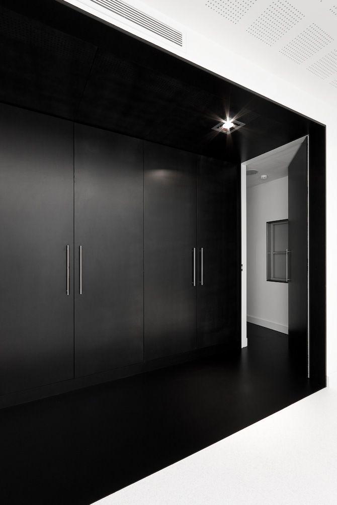 the black portal