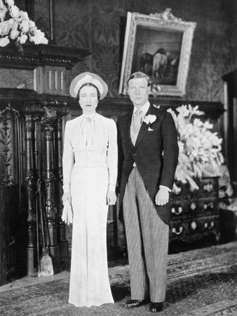 duke and duchess of windsor wedding cake 17 best images about the wedding of king edward viii and 13780