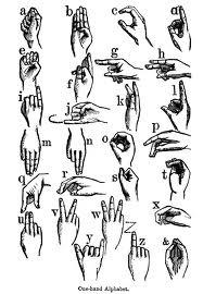 irish sign language - Google Search