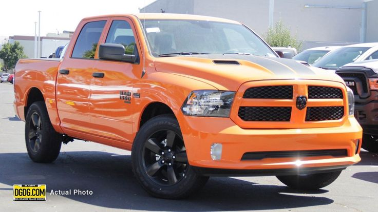 quiz: how much do you know about 2021 dodge ram 2500