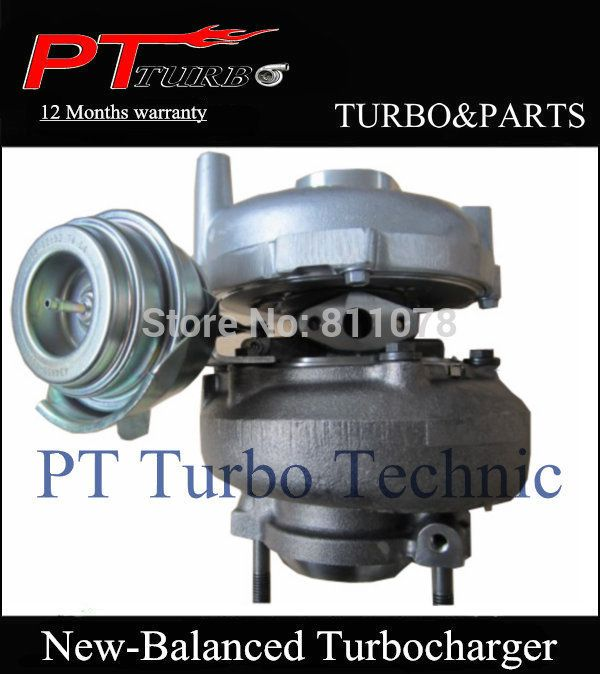 Garrett turbo rebuild GT2556V 454191 454191-0007 454191-0006 454191-0003 454191-000111652248906 for BMW 530d E39 BMW 730d (E38) #Affiliate