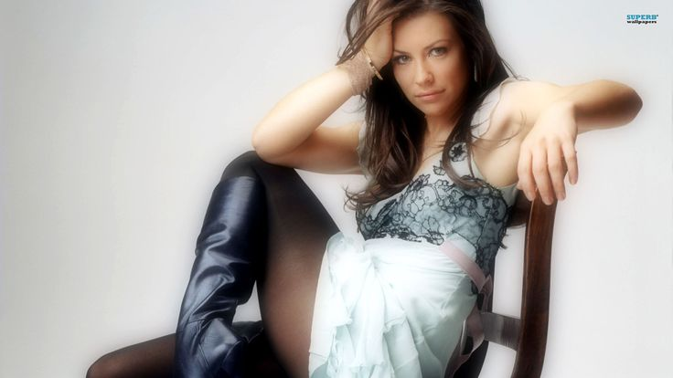 Evangeline Lilly Wallpapers Wallpaper