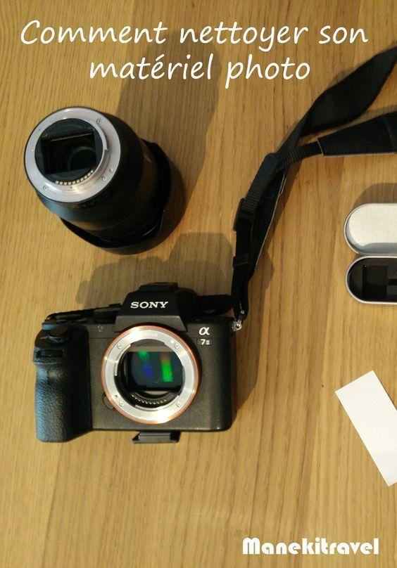 Comment prendre soin de son matériel photo après les vacances ? Voici quelques conseils pour vous assurer de belles photos pour vos prochains voyages !