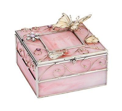 102 best Jewelry Music Trinket Boxes images on Pinterest