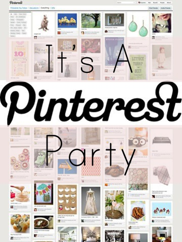 Pinterest Party!: Business Tips, Pinterest Parties, Idea, Parties Time Pinterest, Time Pinterest Style, Business Offices, Pinterest Crafts, Pinterest Party'S, Pinterest Recipes