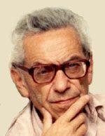 Paul Erdos - Brilliant Hungarian mathematician