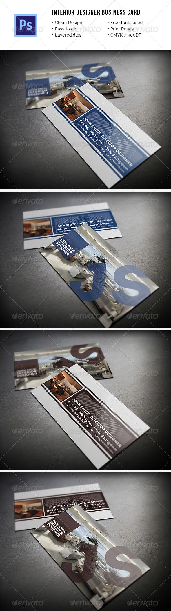 35 best Graphic Design-Business Card images on Pinterest | Business ...