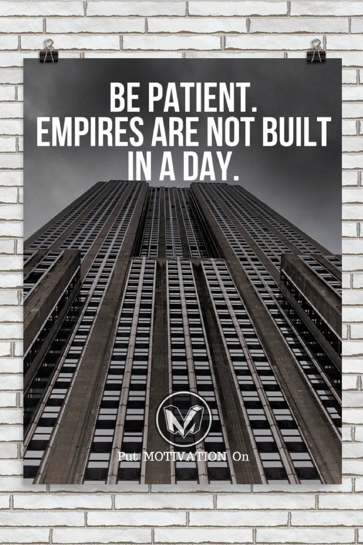 Quotes For Cancer Patients The 25 Best Be Patient Quotes Ideas On Pinterest  Be Patient Be