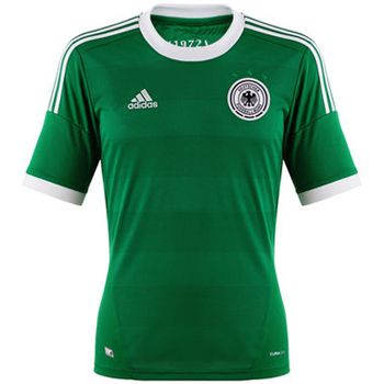 DFB-Trikot Away 2012