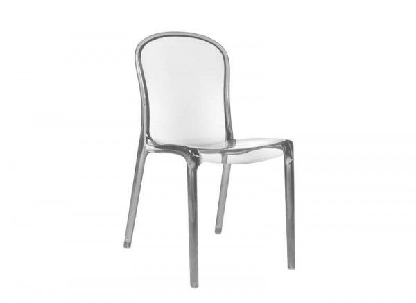 Chaise design transparente pas cher Vito  http://www.homelisty.com/chaise-design-pas-cher/