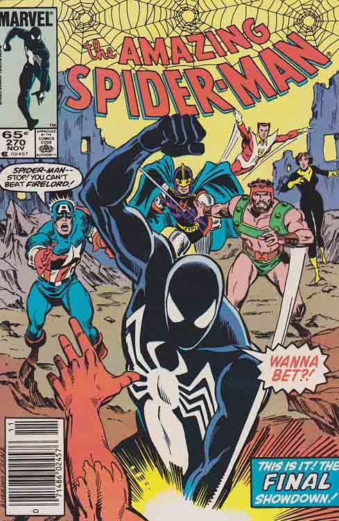 """Spider-Man's creators gave him super strength and agility, the ability to cling to most surfaces, shoot spider-webs using devices of his own invention which he called """"web-shooters"""", and react to danger quickly with his """"spider-sense"""", enabling him to combat his foes."""