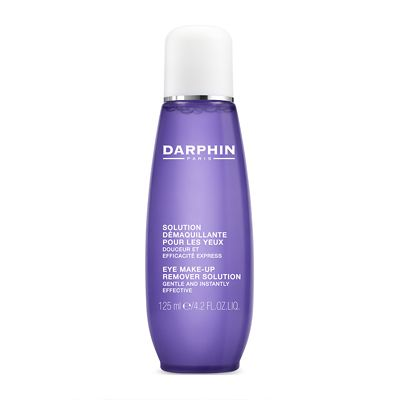 Darphin Eye Make-Up Remover Solution 125ml