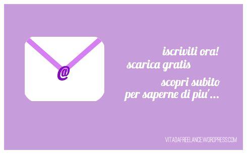#Emailmarketing per #copywriter alla prima volta!