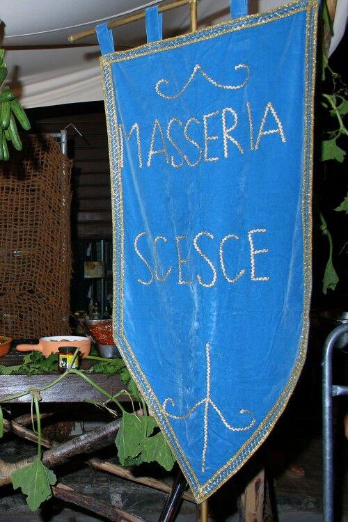 Masseria Scesce