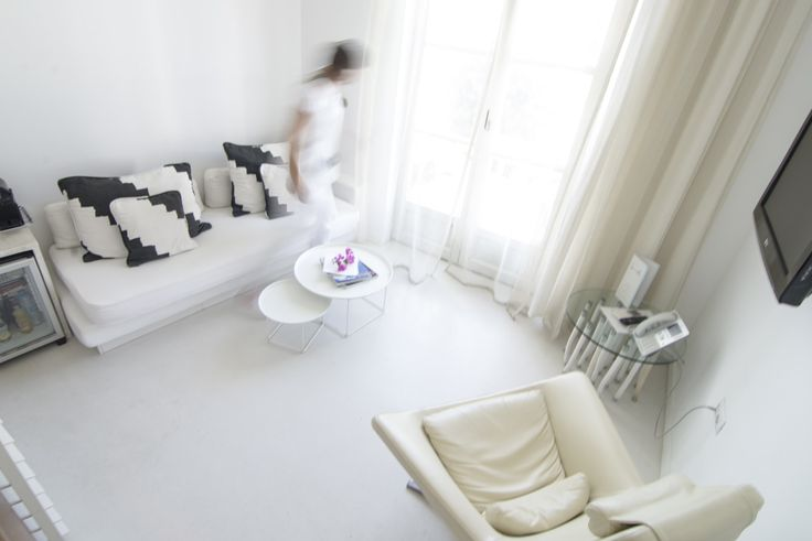 Our highly skilled staff offers top quality services to ensure you have the best possible experience at our hotel. http://www.semelihotel.gr/hotel-services-facilities-mykonos/  #Semeli #SemeliHotel #Mykonos