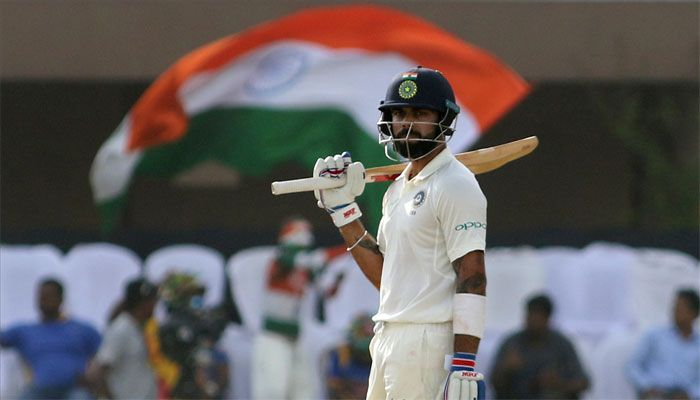 (adsbygoogle = window.adsbygoogle    ).push({});  Watch India vs Sri lanka 2nd Test Live Cricket Streaming  The Sri lanka Tour of India series : India vs Sri lanka is scheduled at 03:30 GMT - 09:00 AM IST from 24 - 28 Nov.  Follow India as they take on Sri lanka in the 2nd Test of the Sri lanka Tour of India.  You can watch this game in between Sri lanka and India  Right Here.   #Vidarbha Cricket Association Stadium #03:30 GMT - 09:00 AM IST #2