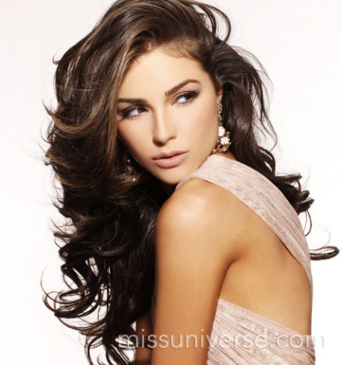 Miss Universe 2012: Olivia Culpo of USA