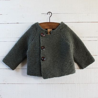 Hambro  Miller - Traditional hand knitted clothing for children