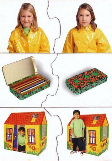 puzzle antonymá 4 : jeu des contraires