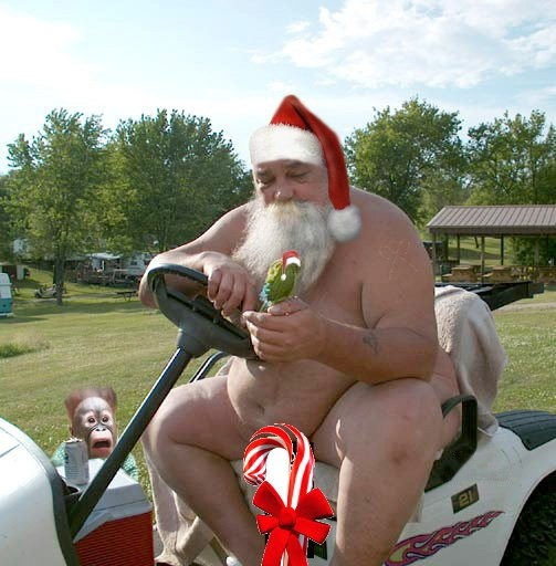 26 Best The Sounds Of Chrismas Images On Pinterest: 26 Best Images About Naked Santa On Pinterest