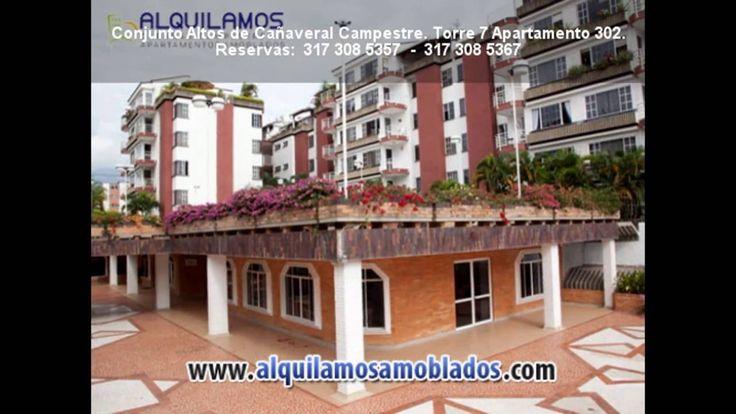 ALTOS DE CAÑAVERAL T7 APTO 302