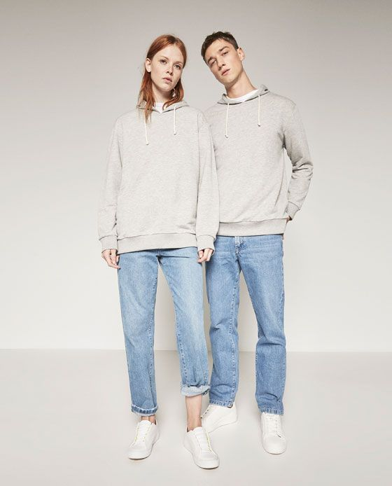 ZARA LAUNCHES UNGENDERED, THE FIRST UNISEX COLLECTION.