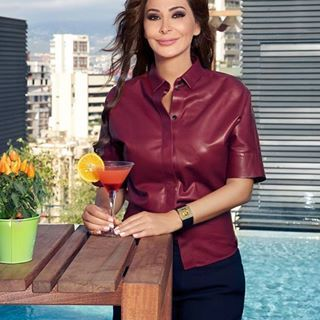 #throwback @elissazkh ❤  BEAUTIFUL shoot 😍  #elissa #elissa_kh_fans
