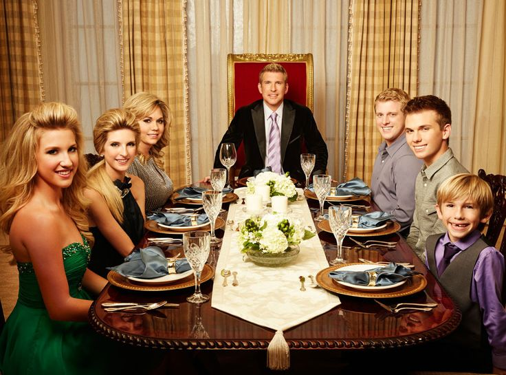 Chrisley Knows Best Renewed for Season 2 by USA Network