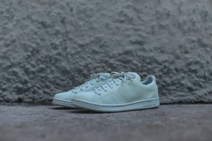 adidas Originals Stan Smith PK - Vapour Green