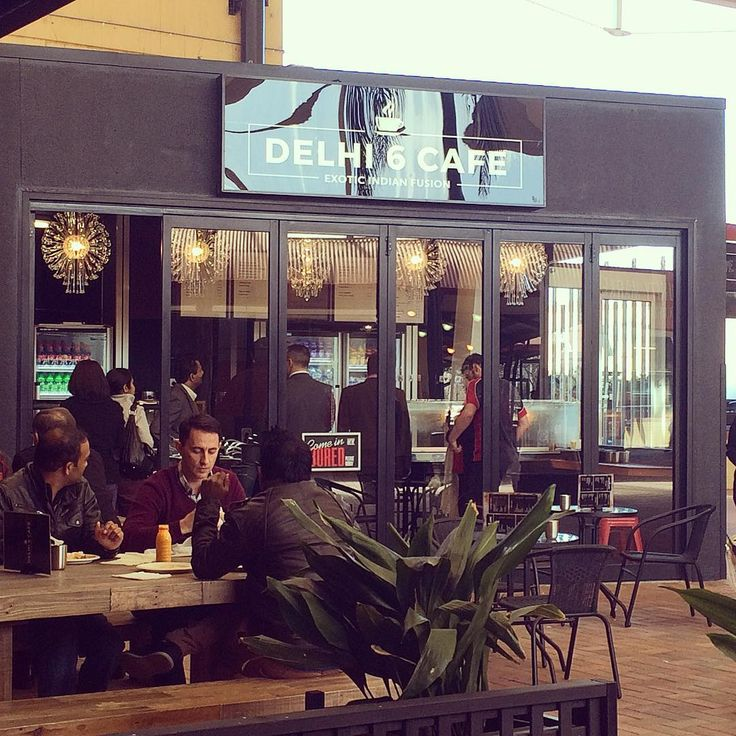 Attention all foodies! Delhi 6 opened in the courtyard this week and offers a menu inspired by traditional & authentic Indian cuisine. Dine inside, outside or take away. #Delhi6 #Delhi6Tuggeranong #TuggeranongHyperdome #Hyperdome #HyperD #CanberraFood